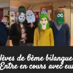 L'italien au collège Châtelet. Travaux d'élèves de 6ème et jeux interactifs. Professeur: Anne CARINCI