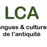 Présentation LCA